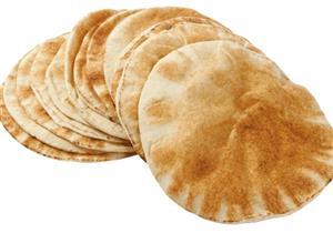 طريقة صنع الخبز اللبناني في المنزل