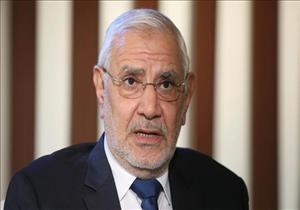 """""""أمن الدولة"""" تبدأ التحقيق مع """"أبوالفتوح"""" في اتهامه بالتعاون مع كيانات إرهابية"""