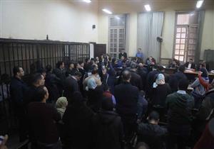 """إيداع ضابط وأمين شرطة المقطم قفص الاتهام بقضية """"مقتل عفروتو"""""""