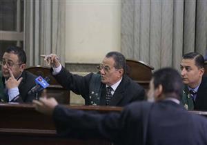 """تأجيل محاكمة ضابط وأمين شرطة المقطم في اتهامهما بقتل """"عفروتو"""" ل15 مارس"""