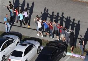 ترامب: منفذ حادث فلوريدا مختل عقليا