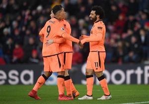 قائد ليفربول: رحيل كوتينيو؟ لدينا صلاح وماني وفيرمينو