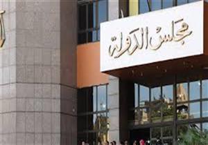 مجلس الدولة: ندعم دور الجيش والشرطة فى مكافحة الاٍرهاب وتطهير سيناء