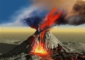 بركان هائل يهدد بقتل 100 مليون شخص في أمريكا واليابان والصين