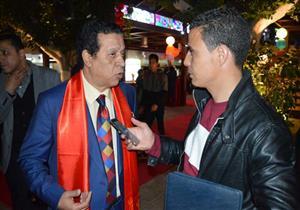 """""""المسعود"""": احتفال الصين بعيد الربيع بمصر يساعد على تنشيط السياحة"""