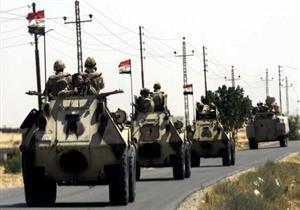 سمير فرج يكشف عدد الإرهابيين المتبقين في سيناء – فيديو