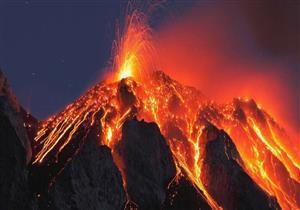 """علماء يابانيون يحذرون من """"شتاء بركاني"""" يهدد حياة 100 مليون شخص"""