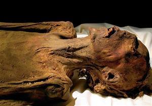 المومياء الصارخة.. حل لغز عمره ثلاثة آلاف عام