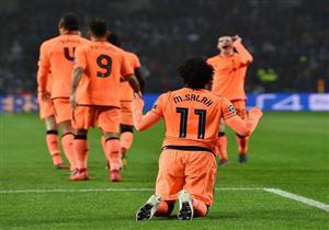 ندم روما على سعر صلاح يمنع ليفربول من صفقة برازيلية