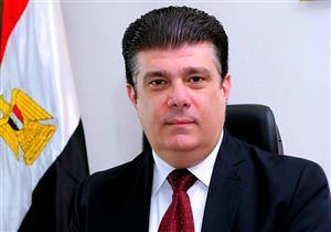 """رئيس """"الوطنية للإعلام"""" بعد الإدلاء بصوته: سخرنا كافة الإمكانيات لنقل مشهد انتخاب الرئيس"""