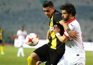 عمر السعيد لمصراوي: حققت حلمي بالانضمام للزمالك.. وأتمنى تحقيق الإضافة