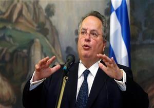 اليونان تطالب الاتحاد الأوروبي بتفعيل اتفاقية الدفاع المشترك ضد استفزازات تركيا
