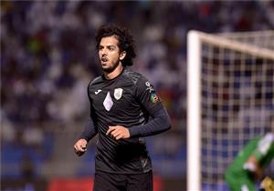 عمرو بركات يتحدث عن اللعب أمام كهربا.. وميزة الأهلي التي ساعدته في السعودي