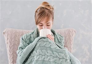 ماذا تأكل وتشرب عند إصابتك بالأنفلونزا؟