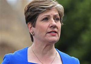 وزيرة بريطانية : 15 عامًا على احتجاجات حرب العراق .. والسلام أكثر بُعدًا