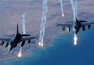 طيران التحالف العربي يدمر عربات نقل وأسلحة للحوثيين في اليمن