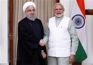 توقيع اتفاق بين الهند وإيران لتأجير جزء من ميناء إيراني لنيودلهي