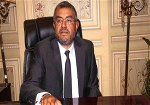 """برلماني: """"العفو الدولية"""" الراعى الرسمى للإرهاب فى المنطقة"""