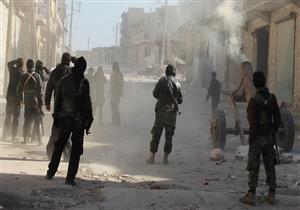 المرصد السوري: إصابة 6 أشخاص في هجوم يشتبه بأنه بالغاز لقوات مدعومة من تركيا