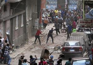 مقتل شخصين وإصابة آخر في اشتباكات بين 3 عائلات بأسيوط