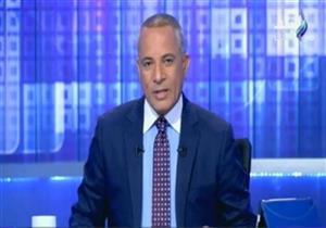 """أحمد موسى يعرض صورًا يزعم أنها لقائد """"ولاية سيناء"""" - فيديو"""