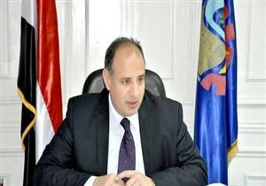 محافظ الإسكندرية: دراسة إنشاء مستشفى متخصص لعلاج التشوهات الخلقية للأطفال