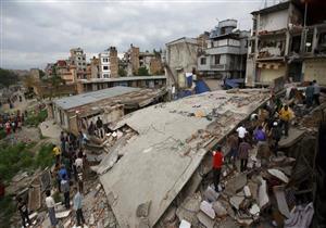 زلزال قوي يهز المباني في العاصمة المكسيكية