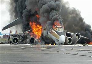 السلطات الإيرانية: فرق الإنقاذ توجهت لمكان سقوط الطائرة