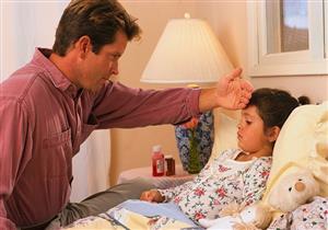 دراسة: الآباء أكثر حرصًا على رعاية أبنائهم المرضى من الأمهات
