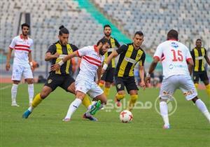 لاعب دجلة يُعلن انتقاله للزمالك عبر مصراوي