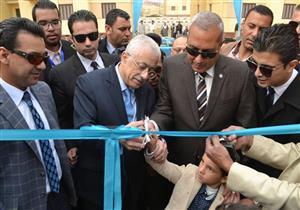 وزير التعليم: نقل طلاب الثانوي من سيناء للامتحان في مدن القناة