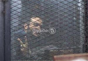 """حبس """"دومة"""" 45 يومًا.. وتأجيل محاكمته بـ""""أحداث مجلس الوزراء"""" لـ 21 فبراير"""