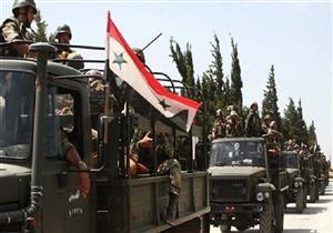 مصادر كردية: اتفاق يسمح بدخول الجيش السوري عفرين غدا الاثنين