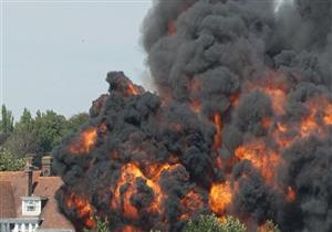 """العربية: مصرع طفلين جراء انفجار قنبلة """"حوثية"""" بجوار مدرسة غرب اليمن"""