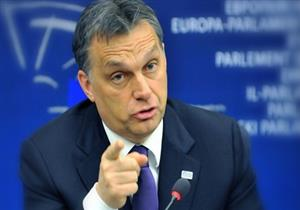 رئيس وزراء المجر يهدد بإغلاق المنظمات المدافعة عن اللاجئين