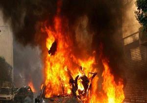 قتلى وجرحي إثر انفجار سيارة مفخخة شمال شرقى سوريا
