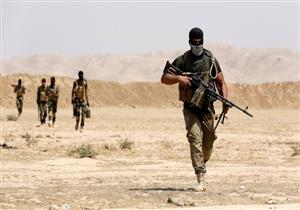 مقتل 15 عنصرا من الحشد الشعبي غربي كركوك العراقية