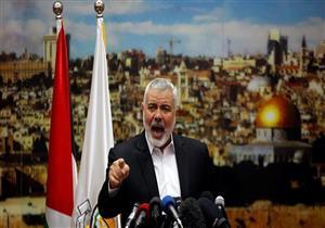 """ناجح إبراهيم: فصيل متمرد داخل """"حماس"""" حاول اغتيال """"هنية"""""""