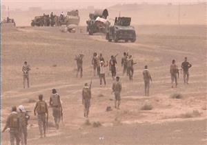 قوات بدر تصل إلى قضاء الحويجة غربي كركوك العراقية