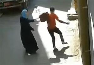 """الفتاة الصعيدية صاحبة الحُكم ضد متحرش: """"ضربته في الشارع وحبسته 3 سنين"""" -فيديو"""