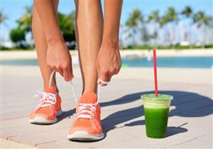 10 أطعمة تزودك بالطاقة قبل ممارسة الرياضة