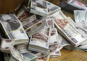 الإحصاء: 3 تريليونات جنيه أرصدة الودائع المصرفية خلال العام المالي الماضي