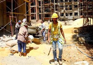 خاص- الحكومة تدرس إصدار قانون يسمح بالتأمين على العمالة الموسمية