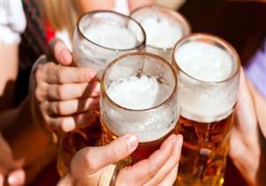 تعرف على سر رغاوى البيرة الكثيفة مقارنة بالصودا