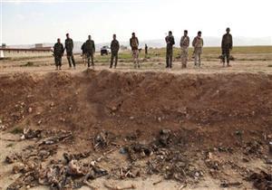 اكتشاف مقبرة جماعية في شرق أفغانستان
