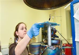علماء روس يصممون ضمادات حيوية تتحلل في الجسم
