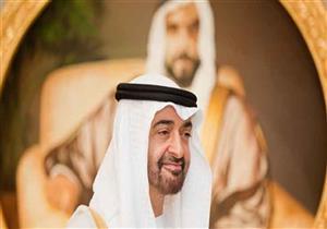 نائب رئيس الإمارات وولي عهد أبوظبي يستقبلان القطري المعارض سلطان بن سحيم