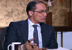 """سامي عبدالعزيز مشيداً بشهادة """"أمان"""": ستحقق الأمن لكل مواطن -فيديو"""