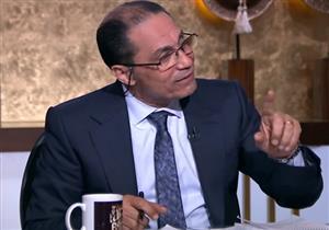 سامي عبدالعزيز: 15.6 مليون مواطن مصري فقط داخل مظلة التأمين