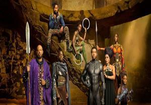 """زوجة أوباما تشيد بفيلم """"Black Panther"""""""